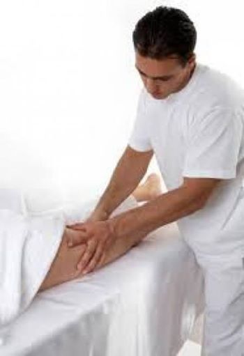 Contact Healing Hands Therapy Massage